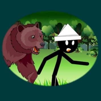 Amazon com: stickman games: Bloody Forest: Appstore for Android