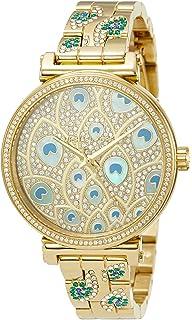 cd54e450a142 [マイケル・コース]MICHAEL KORS 腕時計 SOFIE MK3945 レディース 【正規輸入品】
