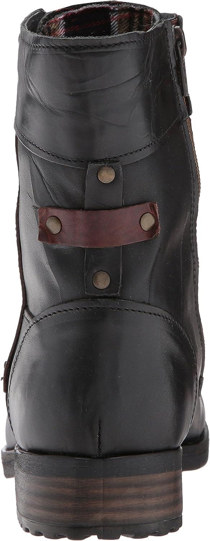 Bernie Mev Womens Fm Lace Fashion Boot