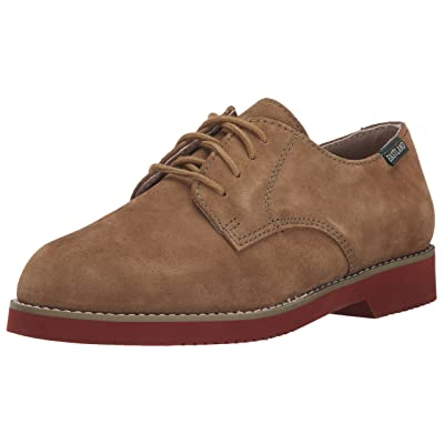 Eastland Men's Buck, Taupe Suede, | Fashion Sneakers