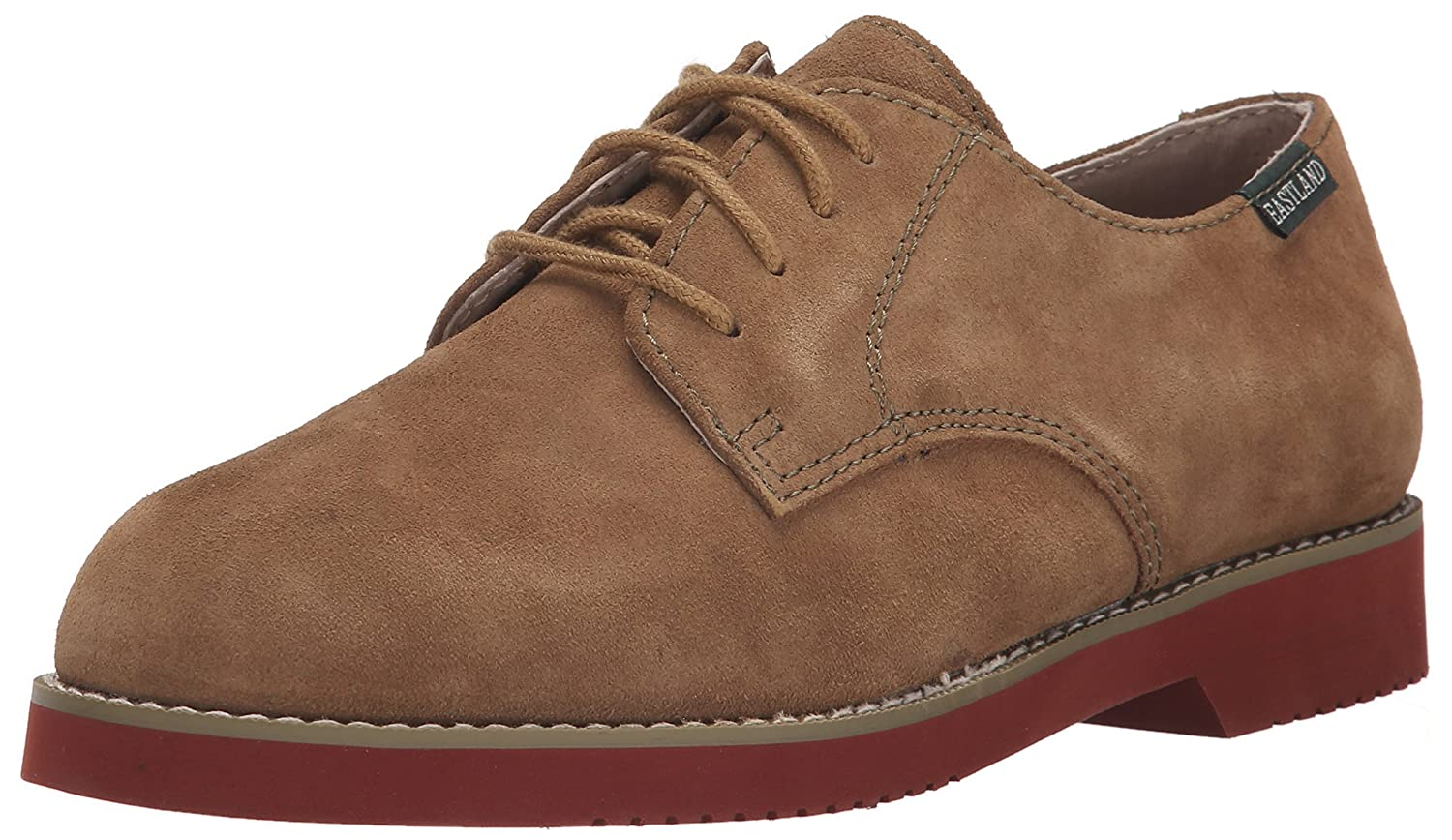 Eastland Women s Buck Taupe Suede 7 D(M