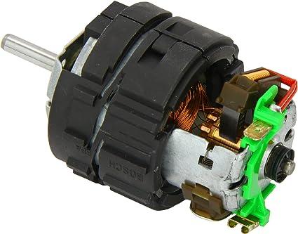 Bosch 0 130 007 004 Motor Elctrico, Ventilador Habitculo: BOSCH ...