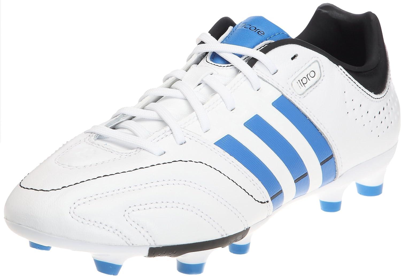 adidas 11Core TRX FG, Botas de fútbol Unisex, Blanc (G60010 ...