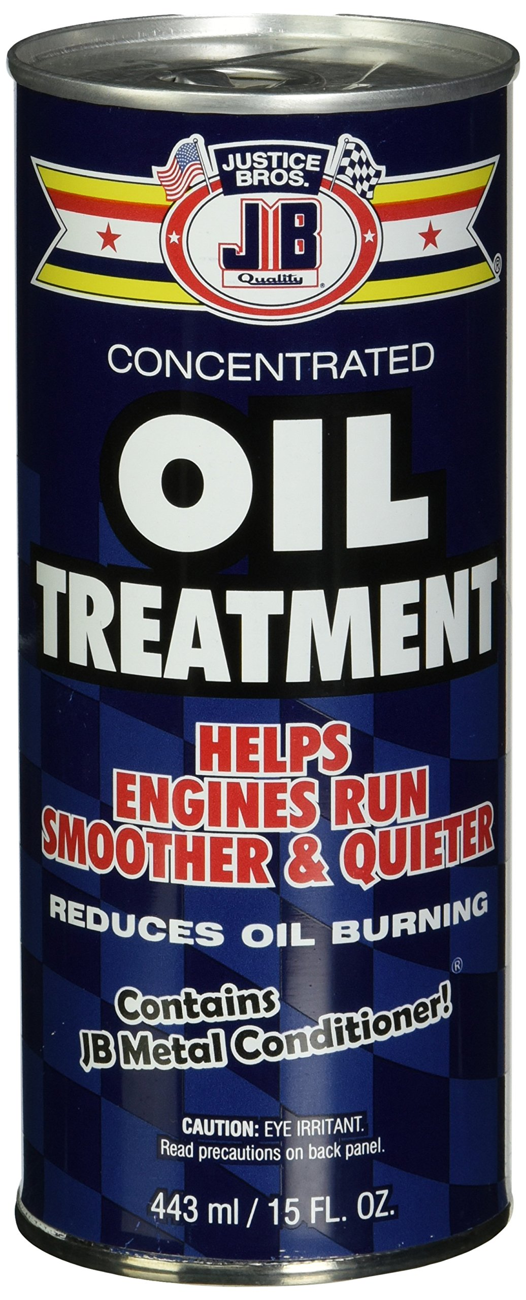 Southwest Specialty Products 40012C JB Oil Can Safe