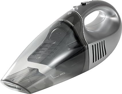 Tristar KR-2156 Aspirador de Mano, Plata, Transparente, 500 ml ...