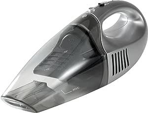Tristar KR-2156 Aspirador KR2156 Mano, Plata, Transparente, 500 ml ...