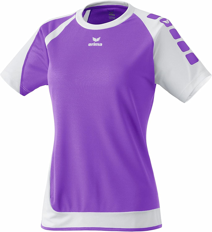Camiseta de equipaci/ón de Balonmano para Mujer erima Trikot Zenari