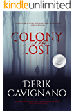 Colony of the Lost (English Edition)