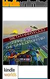 G.I. JOE: Snake Eyes in The Sinaloa Affair (Kindle Worlds Short Story)