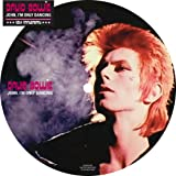 "John, I'm Only Dancing (40th Anniversary Picture Disc) [7"" VINYL]"