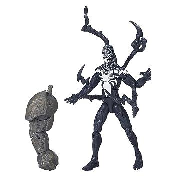 Superior Legends VenomAmazon esJuguetes Marvel Serie Y Infinita PZiOkXTu