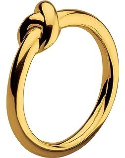 fb279e05abdfc8 Kit Heath Sterling Silver Amity Knot Ring: Amazon.co.uk: Jewellery