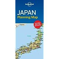 Japan Planning Map