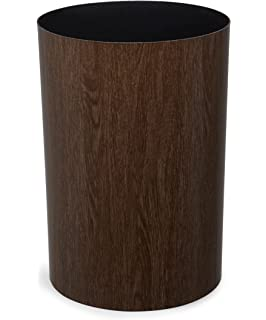 Amazon.com: Umbra Treela Small Trash Can – Durable Garbage Can ...