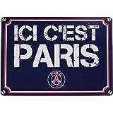 Paris Saint Germain y calle de la colección oficial del equipo de fútbol League Tamaño 1 Australes y antárticas francesas 15 x 20 cm