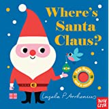 Where's Santa Claus? (Where's The)