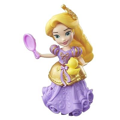 Disney Princess Little Kingdom Classic Rapunzel: Toys & Games