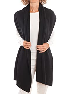 7d7613318 100% Cashmere Wrap Shawl Stole Extra Large Scarf -by cashmere 4 U at ...