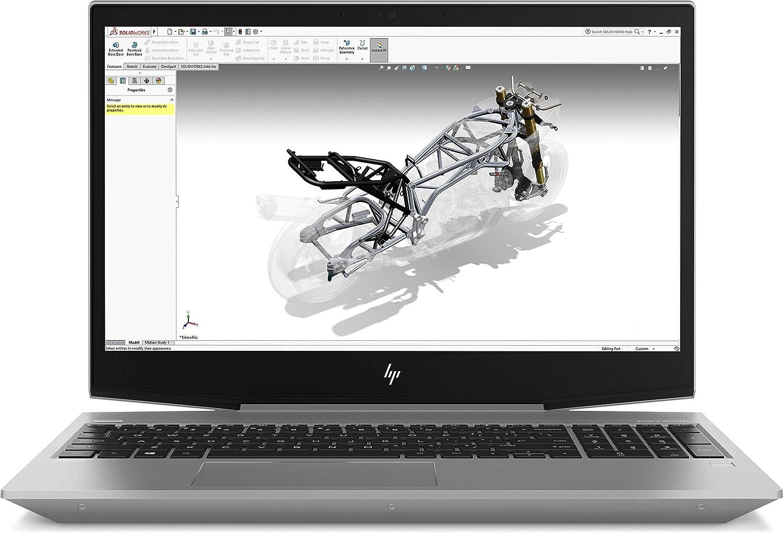 HP Smart Buy Zbook 15V G5 Wkstn