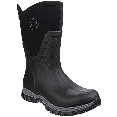 online retailer ccdd7 54c1d Muck Boots - Arctic Sport - Stivali Mezza Gamba -: Amazon.it ...