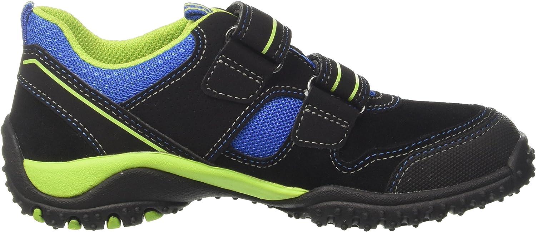 Superfit Jungen Sport4 Sneaker