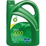 BP 4010237 motorenöl visco 2000 A3/B3 15 W de 40, 4 L ...