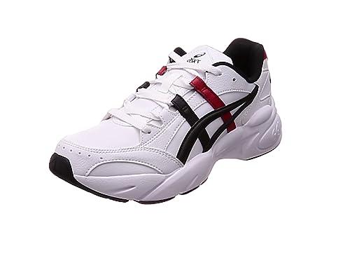 ASICS Gel-BND, Zapatillas de Balonmano para Hombre: Amazon.es: Zapatos y complementos