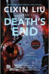 Death's End (The Three-Body Problem Series Book 3) Kindle Edition
