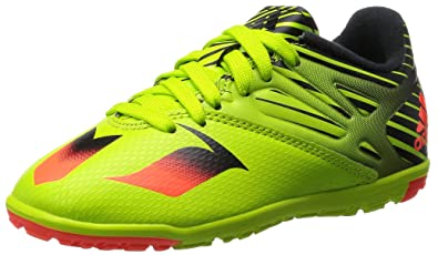 3a6711681 Image Unavailable. Image not available for. Color: adidas Messi 15.3 TF ...