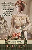 An Edwardian Christmas Tale: Loft At 22nd Street