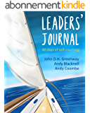 Leaders' Journal: 40 days of self-coaching (English Edition)