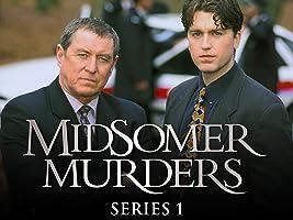Midsomer Murders - Season 01