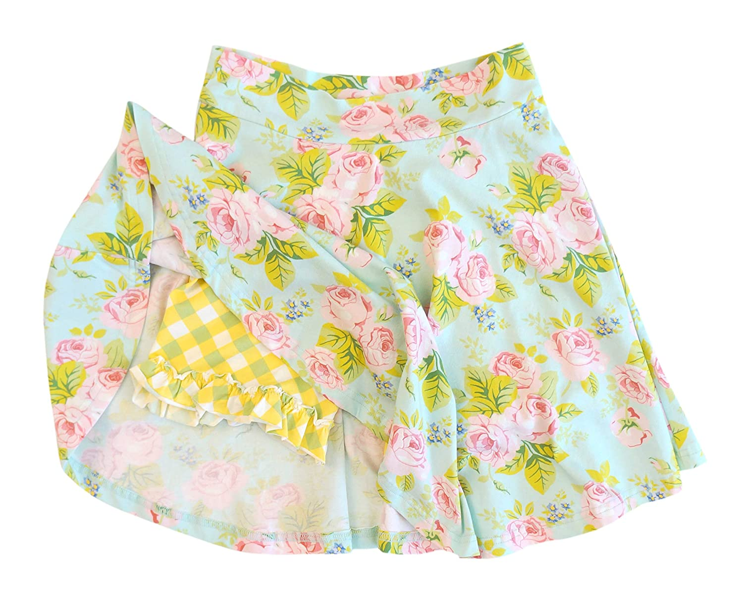 Matilda Jane Hello Lovely Beautiful Blooms Skort