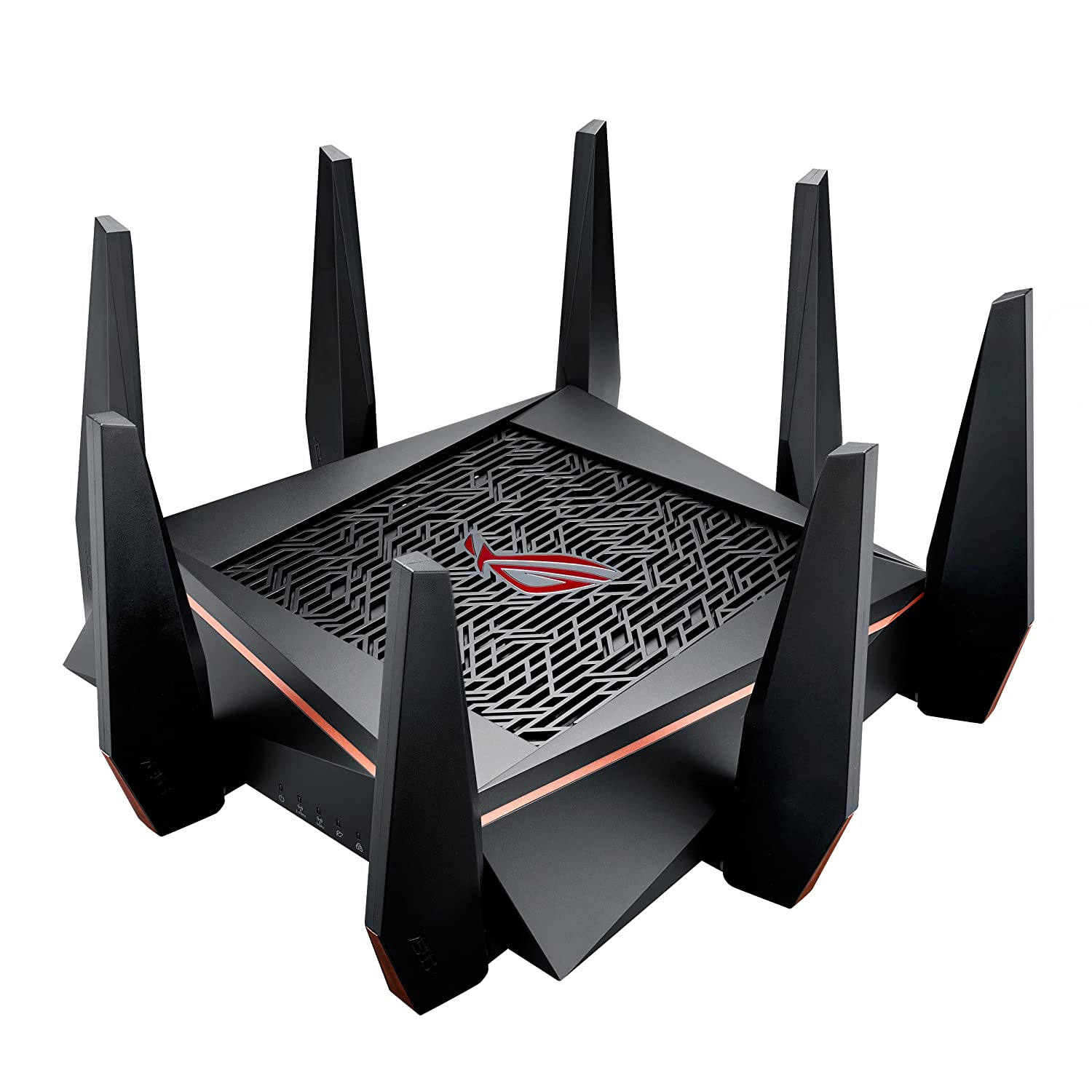 Best Router for Gaming: Asus ROG Rapture GT-AC5300