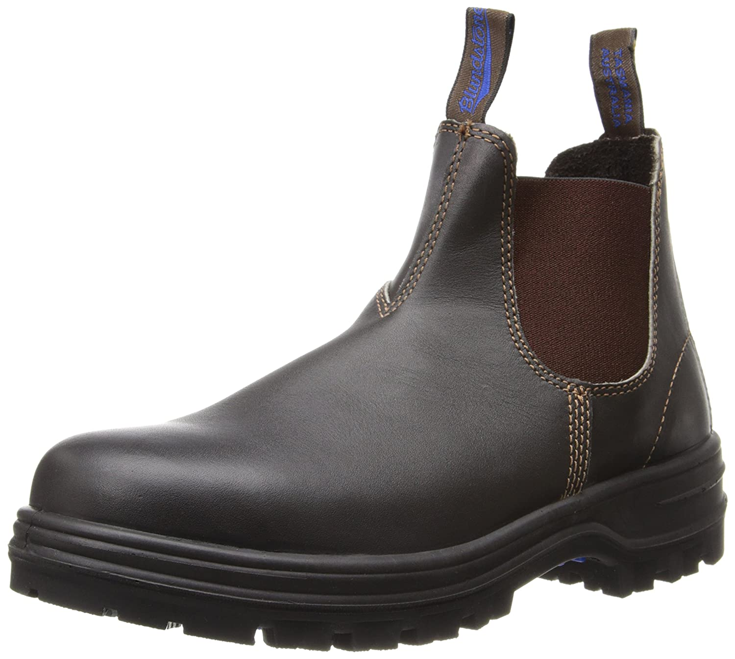 Blundstone Work Series 140 Review