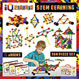 Stem Learning Toys | Creative Construction Engineering | Fun Educational Building Toy Set For Boys And Girls Ages 3 4 5 6 7 8 9 10 Year Old | Best Toy Gift For Kids | Top Blocks Game Kit