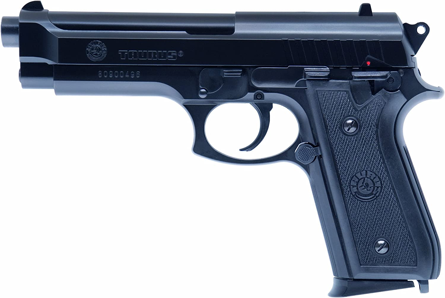 Softair Pistole Taurus Pt92, Federdruck