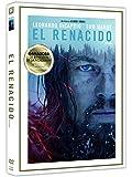 El Renacido [DVD]