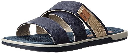 Men's Valencia Slide Sandal