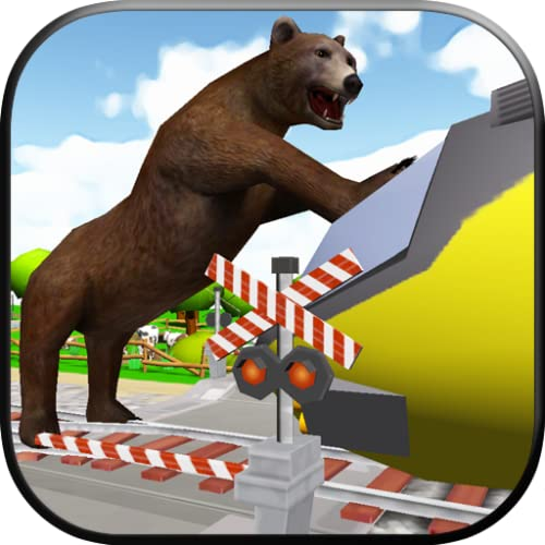 Bear Simulator by 3D Gamecraft