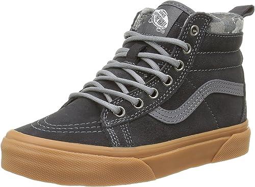 Vans Unisex Kids' SK8 Hi-Top Sneakers