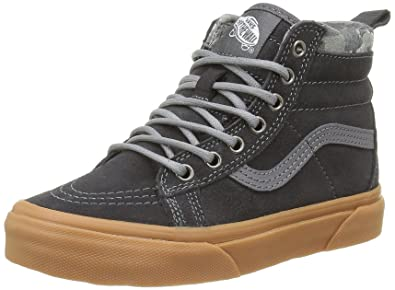sprzedaż świetne oferty duża zniżka Vans Unisex Kids' Sk8-hi MTE Hi-Top Sneakers