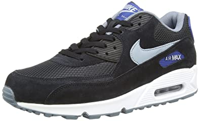 nike air max 90 black mens