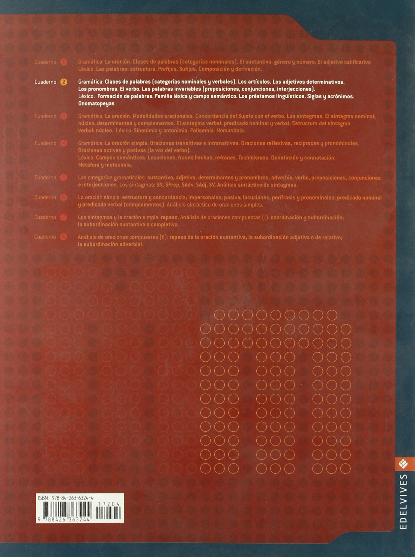Practicas Gramatica ESO 2 (Spanish) Hardcover