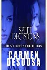 Split Decisions (The Southern Collection Book 5)