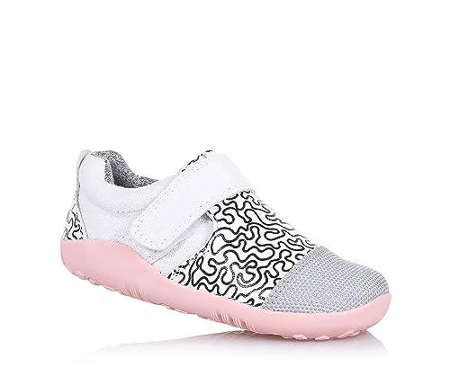 Zapatos blancos Bobux para mujer PP1VH3