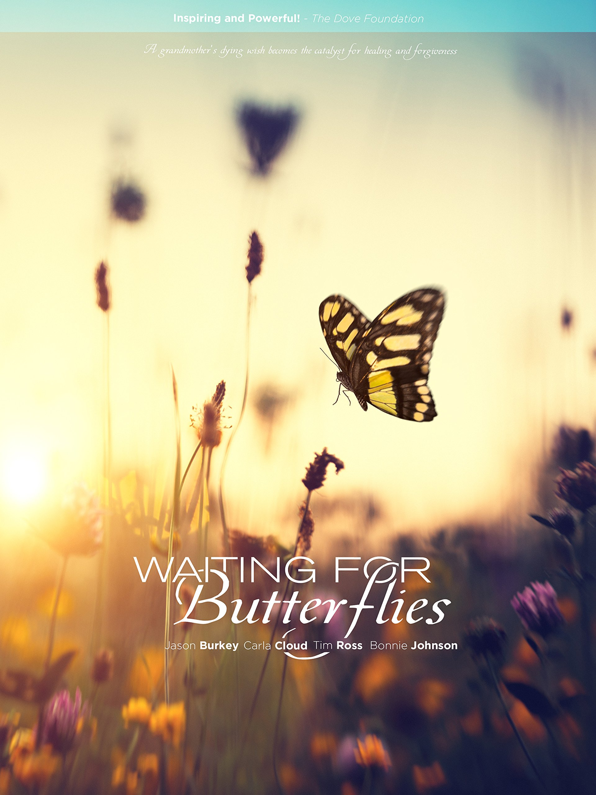 Waiting for Butterflies on Amazon Prime Video UK