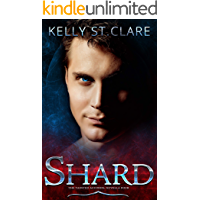 Shard: A Tainted Accords Novella, 4.8
