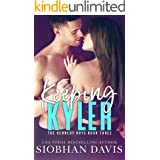 Keeping Kyler: An Angsty Enemies-to-Lovers Forbidden Romance (The Kennedy Boys Book 3)