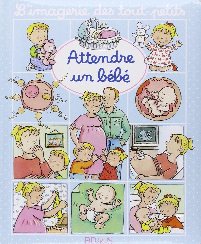 Attendre un Bebe (French Edition) PDF